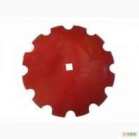 Продам диски ромашка, гладкие к дисковым боронам Bellota, Испания