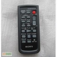 Пульт для видеокамеры Sony