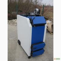 Твердотопливный котле с ручной загрузкой LOGICA 30-38 кВт. (CICHEWICZ)