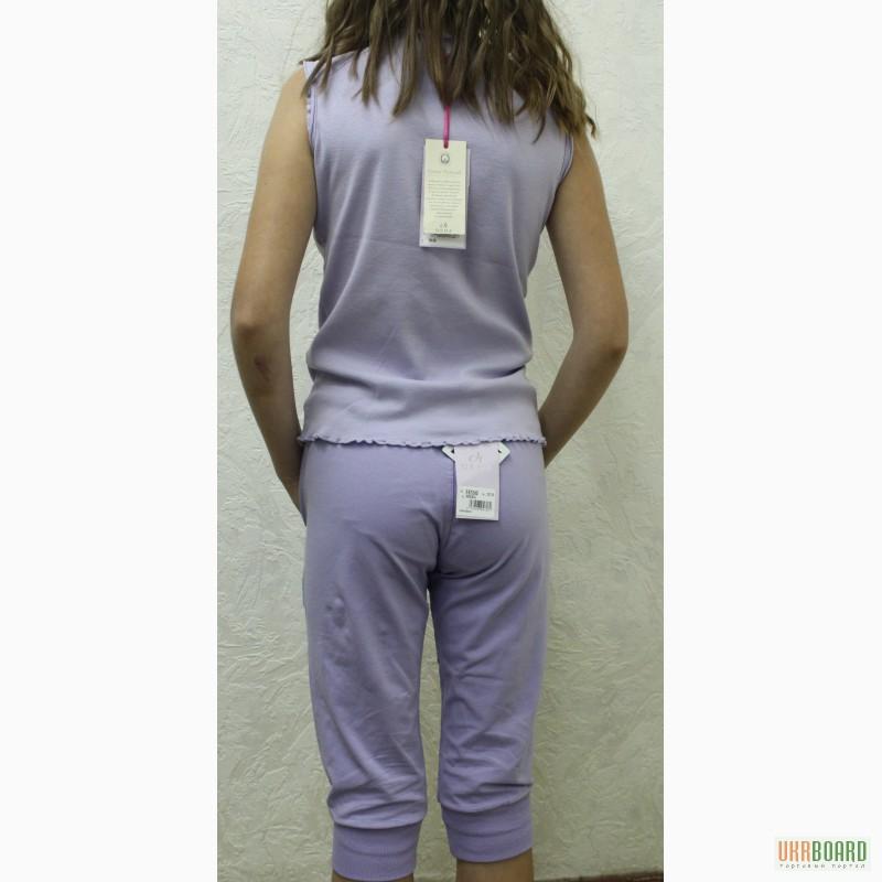 Купить оптом стоки детской одежды