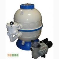 Kripsol фильтрационные системы для бассейна Ялта