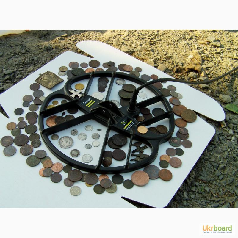 Купить б у катушку для металлоискателя стоимость монеты 5 рублей 1993 года цена
