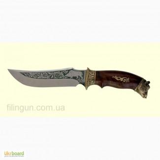 Нож охотничий Кабан голова