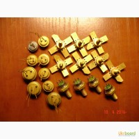 Транзисторы кт 920 радиодетали