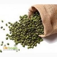 Кофе Робуста Индия Черри АА, натуральный, зеленый (необжаренный) в зернах