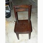 Распродажа стульев бу из дуба