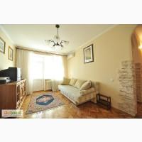 Продам свою квартиру в центре с ремонтом по ул. Большая Васильковская 114