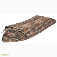 Спальный мешок с капюшоном 2м х 1.6м! -20 градусов! АКЦИЯ