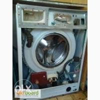 Ремонтирую стиральные и посудомоечные машины всех марок в Киеве