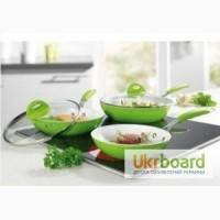 Набор Биолюкс Керама (Biolux kerama) из 3-х сковородок