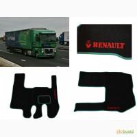Renault Magnum 2001-06 г коврики велюровые для грузовых авто, грузовиков