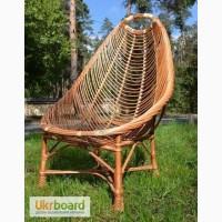 Плетені меблі, Крісло Для Відпочинку