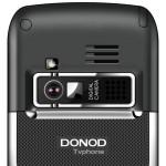Donod D71 TV 2 sim Металл