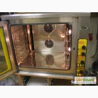 Конвекционная печь Unox XB 603 б/у