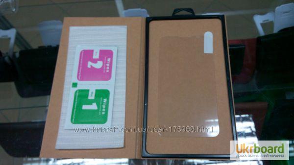 Фото 2. Защитная пленка стекло LG G5, L70/D320, L90/D405, LG MAX X155/Bello 2, LG Nexus 5x