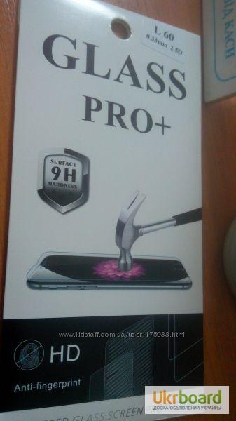 Фото 3. Защитная пленка стекло LG G5, L70/D320, L90/D405, LG MAX X155/Bello 2, LG Nexus 5x
