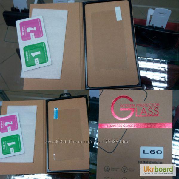 Фото 4. Защитная пленка стекло LG G5, L70/D320, L90/D405, LG MAX X155/Bello 2, LG Nexus 5x