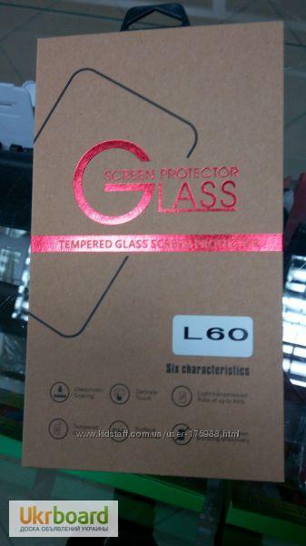 Фото 6. Защитная пленка стекло LG G5, L70/D320, L90/D405, LG MAX X155/Bello 2, LG Nexus 5x