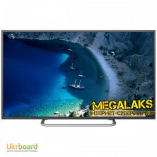 Телевизор Samsung L34 HDMI Super slim T2