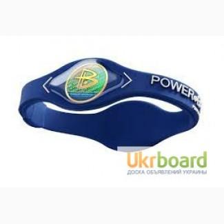 Турмалиновый браслет Power Balance - лечебный браслет