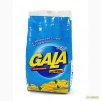 РАСПРОДАЖА. Стиральный порошок Gala 0, 9 кг (гала)