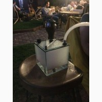 Кальян куб G CUBE Hookah. Стандартный комплект