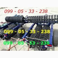 Грудобой(каток)КЗК-6-01, ККШ-6 продажа/доставка диаметр катка 520 мм УСИЛЕННЫЕ КАТКИ