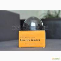 Муляж купольной видеокамеры