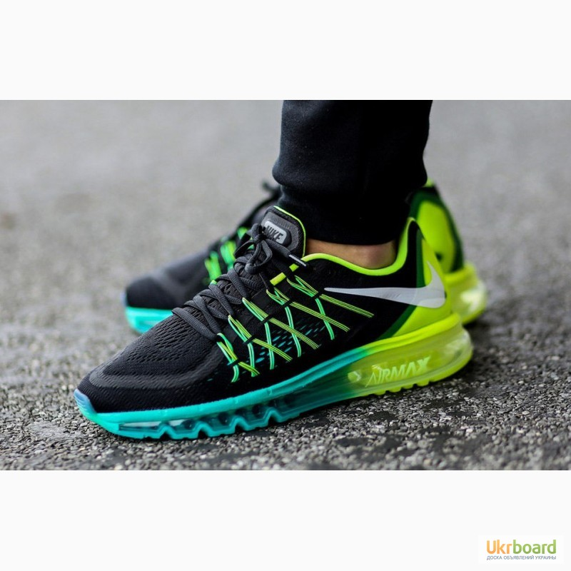 dc43e3ba Продам кроссовки Nike Air Max 2015, купить кроссовки Nike Air Max ...