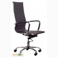 Офисное кресло Слим HB (Slim HB) для руководителей и персонала офиса купить Киев Украина