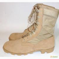 Ботинки, берцы армейские летние Ro-Search США (Б 284) 49 размер
