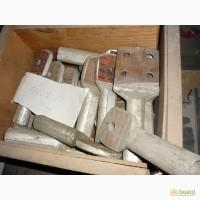 Наконечники кабельные алюминиевые А1А-185-1, А4А-300-2