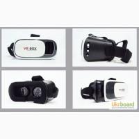 VR BOX 2.0 Популярные очки виртуальной реальности