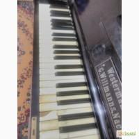 Антиквариат! Продам старинное немецкое пианино