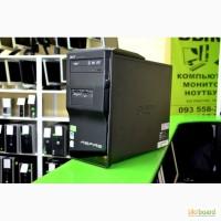 Бюджетный офисный компьютер ACER / INTEL PENTIUM E2180 / 2GB / 80GB