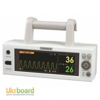 Монитор пациента капнограф CX210