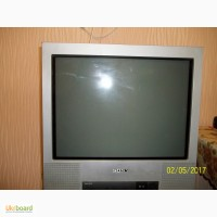 Продам телевизор SONY 54 см