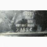 Бардачок Audi A6 C5 2.5 tdi 99-04 Italy оригинал