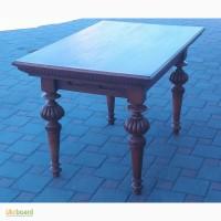 Розкішний дубовий стіл