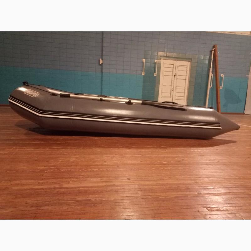 килевые лодки пвх 330