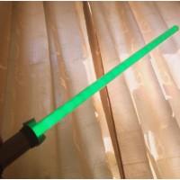 Меч Йоды Star Wars с эффектом дуэли. Disney