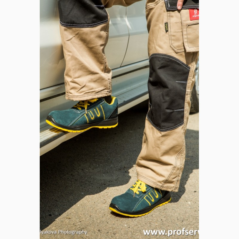 Продам робоче взуття - Forsage 212 S1 bf8badc718e27