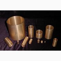 Продам латунная втулка ЛМцС 58-2-2