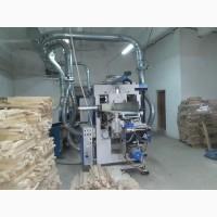 Продам автоматизовану лінію для виготовлення дерев#039;яних щіток