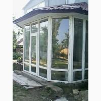 Металлопластиковые окна, двери, балконы, роллеты, жалюзи! Николаев, Одесса! СКИДКИ