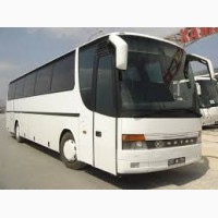 Рейсовий автобус Шепетівка-Бургас. Поїздки в Болгарію