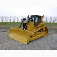 Бульдозер Caterpillar D6T LGP (2010 г)