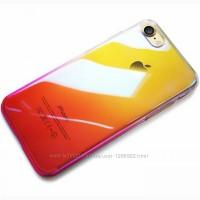 Чехол хамелеон Glaze Series iPhone 7 iPhone 7 Plus iPhone X iPhone 6