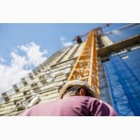Выполним все виды строительных услуг