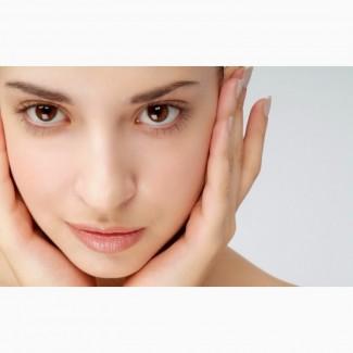 Акция! Уходовая процедура по типу лица 350 грн. Косметолог Осокорки, Процедура чистки лица